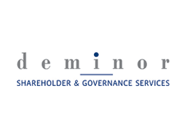 Deminor Shareholder & Governance Services