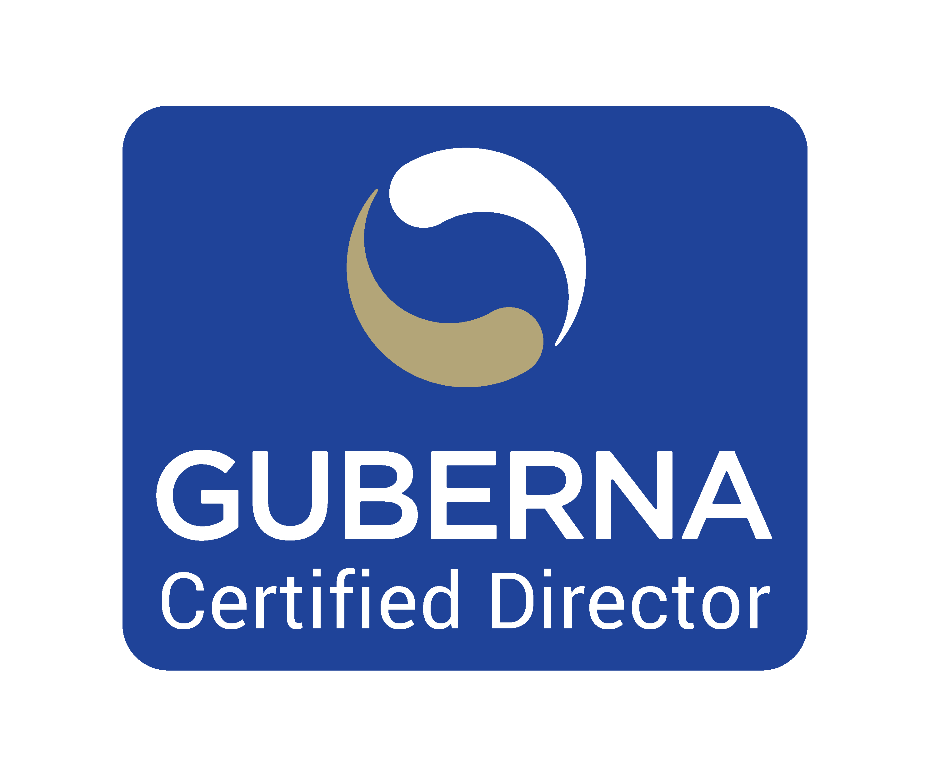 GUBERNA Certified Director